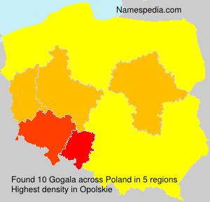 Gogala