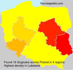 Gogluska