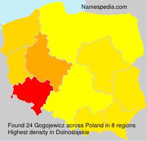 Gogojewicz