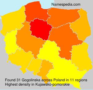 Gogolinska
