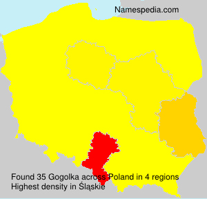 Gogolka