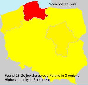 Gojtowska