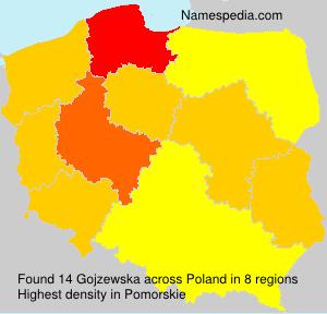 Gojzewska