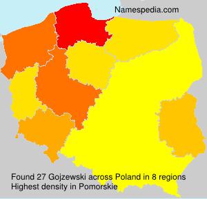 Gojzewski