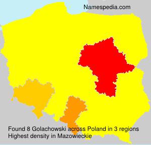 Golachowski