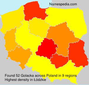 Golacka