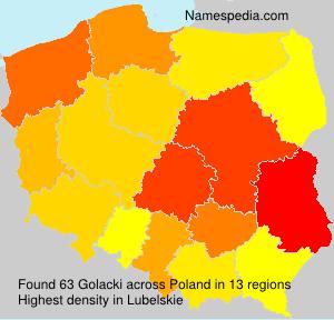 Golacki