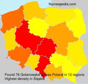 Golanowska