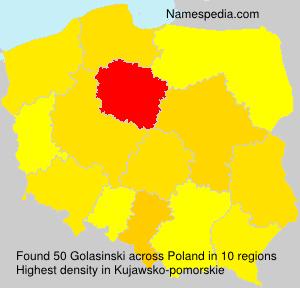 Golasinski