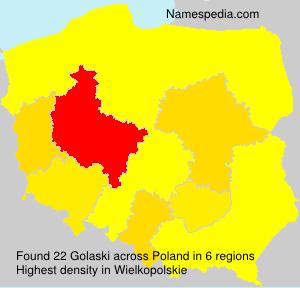 Golaski