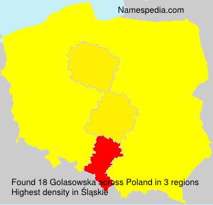Golasowska