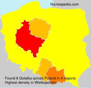 Golatka