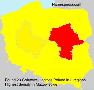 Golatowski
