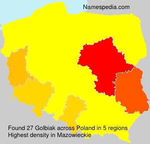 Golbiak