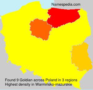Goldian