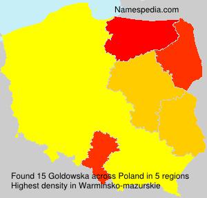 Goldowska