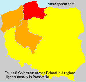 Goldstrom