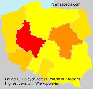 Goldych