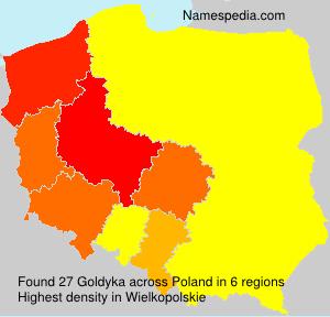 Goldyka