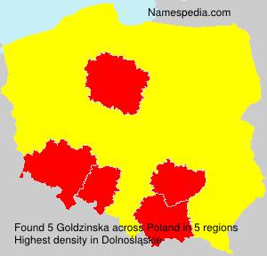 Goldzinska