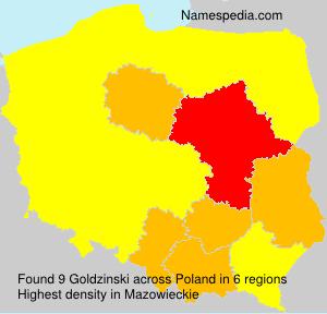 Goldzinski