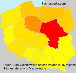 Golebiewska