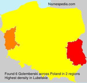 Golemberski