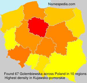 Golembiewska