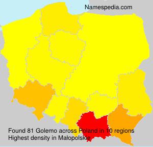 Golemo