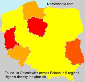 Goleniewicz