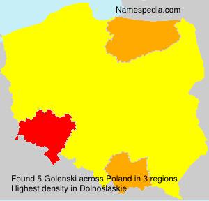 Golenski