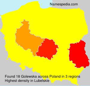 Golewska