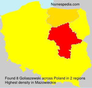 Goliaszewski