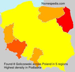 Goliczewski