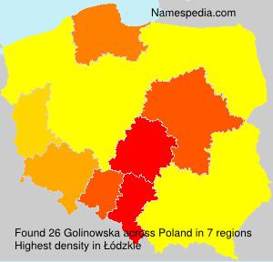 Golinowska