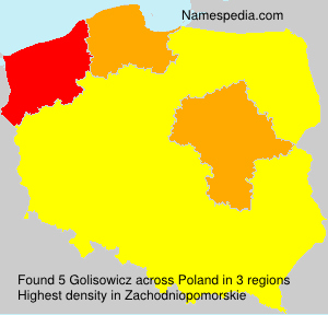 Golisowicz