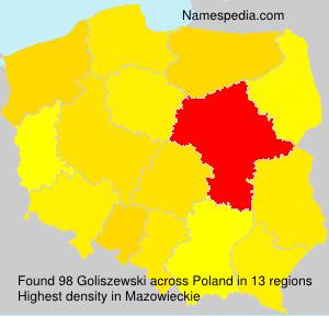 Goliszewski