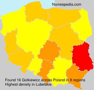 Golkiewicz