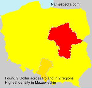 Goller