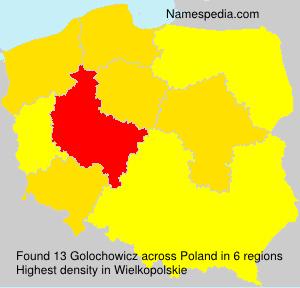 Golochowicz