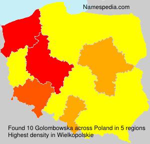Golombowska