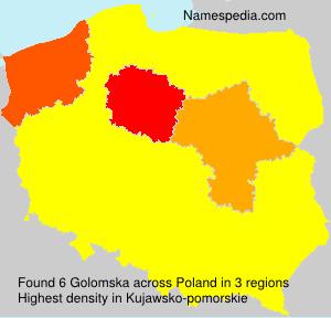 Golomska