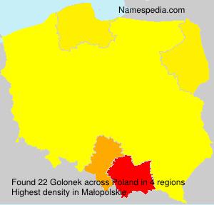 Golonek