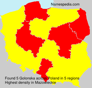 Golonska