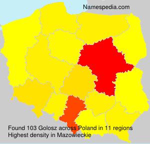 Golosz