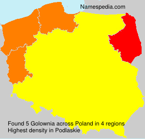 Golownia