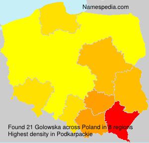 Golowska