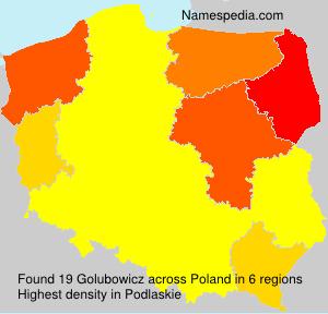 Golubowicz