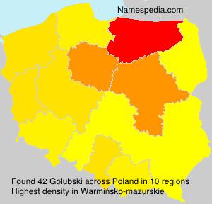 Golubski