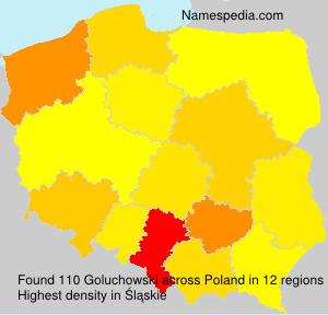 Goluchowski